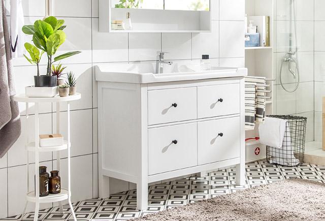 洗脸池柜组合-落地式洗脸池柜-洗脸池柜效果图