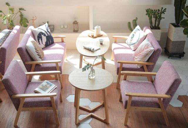 休闲桌椅组合-休闲桌椅套件-休闲吧桌椅