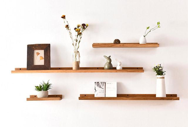 墙上置物架-组合式置物架-挂壁式置物架