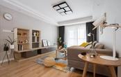 上海静安区公寓公共区域包括什么