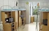 上海松江区公寓储物柜木制