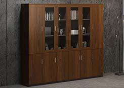 办公室文件柜样式
