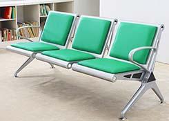 机场等待椅