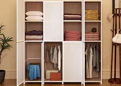 学生宿舍更衣柜