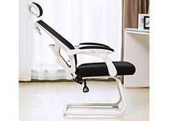 弓形网面弓形椅