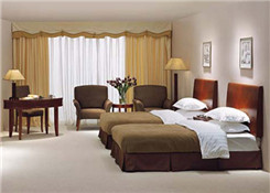 精品酒店客房家具