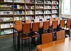 华东理工图书馆