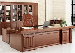 大班台办公桌