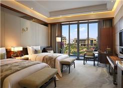酒店专用床