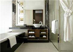 星级酒店浴室家具