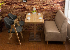 咖啡厅桌椅