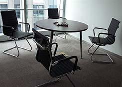 弓形人体工学椅