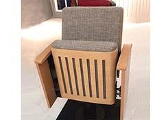 上海音乐厅椅子