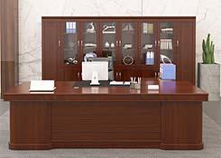 一米六老板办公桌