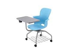 写字板培训椅