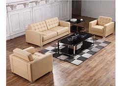 1+1+3组合真皮沙发