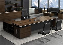 办公家具老板桌