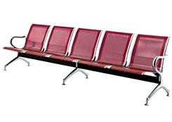 五人位等候椅