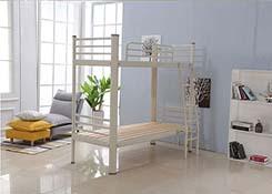 双层铁架床设计定制