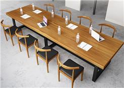 大型会议室桌椅