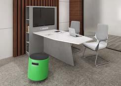 视频会议室会议桌