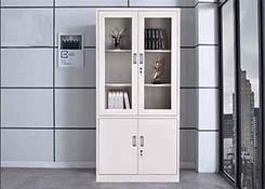 办公室铁皮文件柜