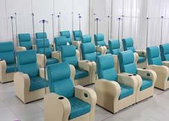 沙发输液椅