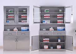 医疗器械柜