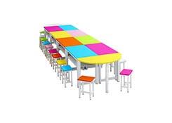 幼教桌椅定制