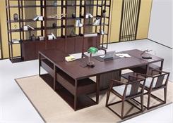 中式老板办公桌