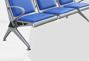 PU候诊椅-品源医院家具