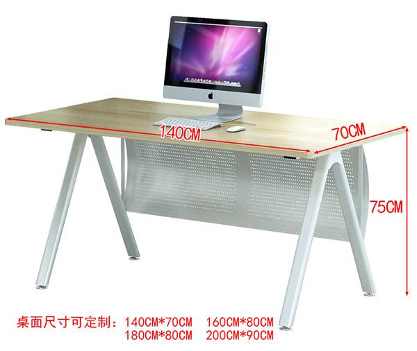 医生办公桌尺寸-品源医院家具