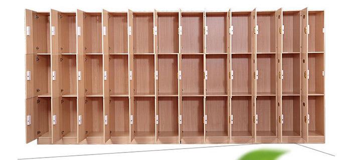 组合式更衣柜-品源医院家具