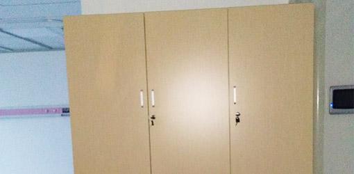 医用更衣柜-品源医院家具