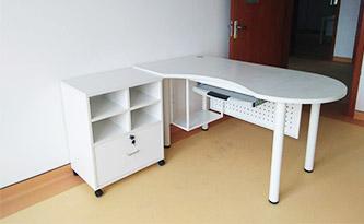 医用办公桌-品源医院家具
