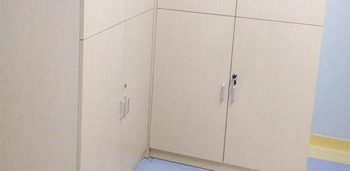 医院更衣柜-品源医院家具