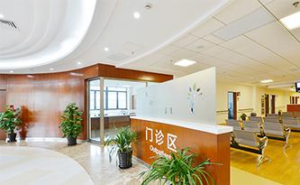 医院护士台-品源医院家具