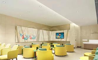 医院等候区沙发-品源医院家具