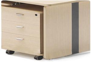 医生办公桌抽屉柜