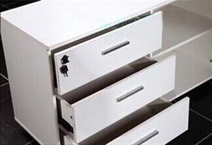 医用诊断桌椅文件柜