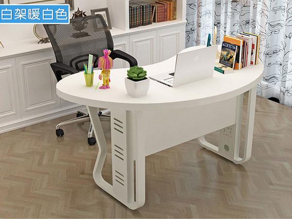 单人医生办公桌-单人医生办公台-医院办公桌椅