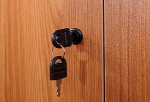 手术室更衣柜钥匙