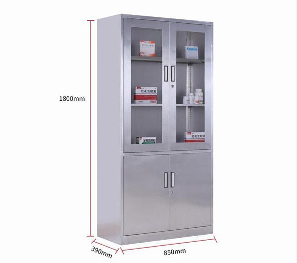 医疗器械柜尺寸图
