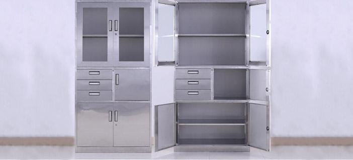 医疗器械柜图片
