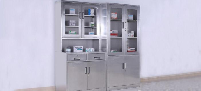 医疗器械柜样式