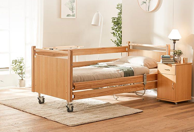 电动护理床―多功能医疗保健护理床