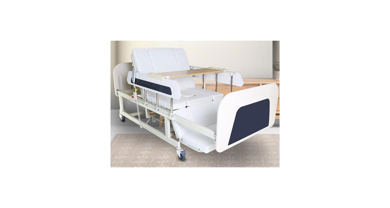 医疗护理床—多功能医疗护理床
