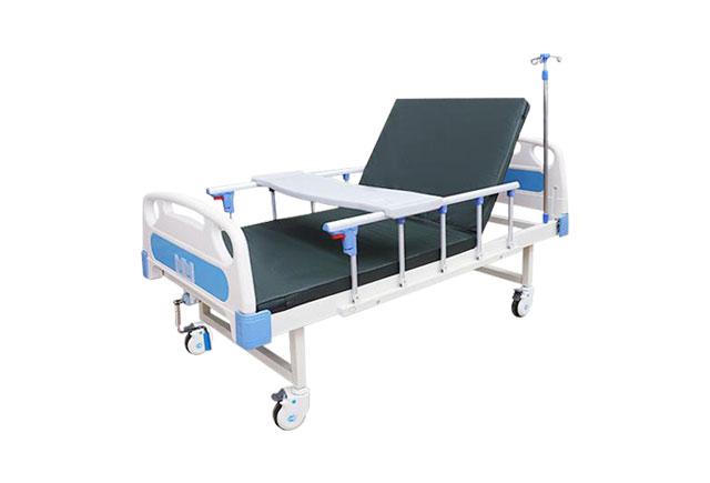 医用病床护理床―医用护理病床