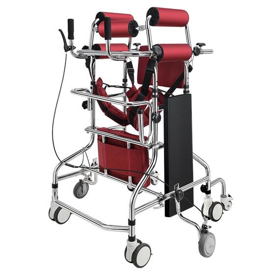 敬老院老年辅助行走器 养老院助行学步车行走器