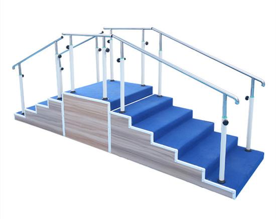 养老公寓康复训练台阶 老年公寓双向训练阶梯